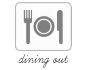 Restaurant reviews and recommendations