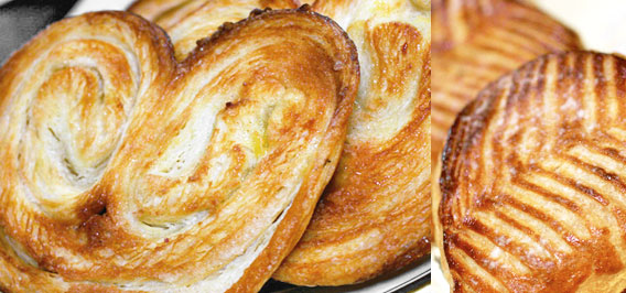 chaussons aux pommes french apples turnovers in france sep apple ...