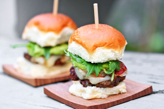 Sliders Recipe — Dishmaps